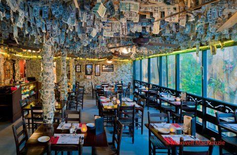 Cabbage-Key-Dining-Dollar-Bill-Room-Eve