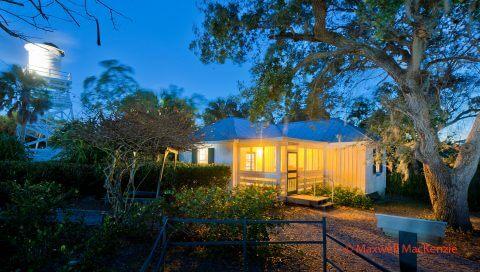 Cabbage-Key-Rinehart-Cottage-Exterior