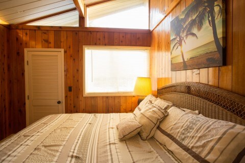 Cabbage Patch king size bedroom