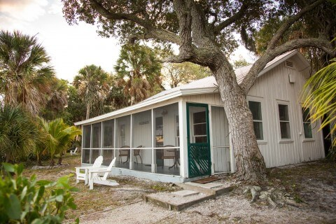 Tarpon Cottage