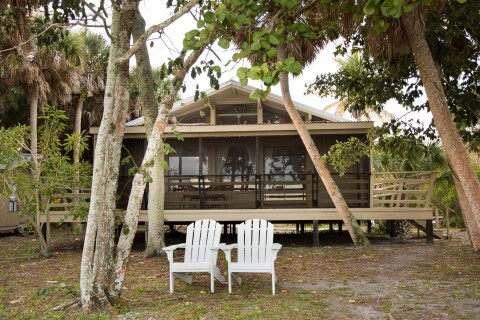 Cabbage Patch Rental Cottage