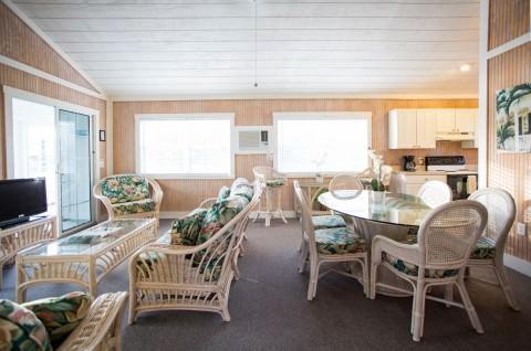 Harborview Living Room
