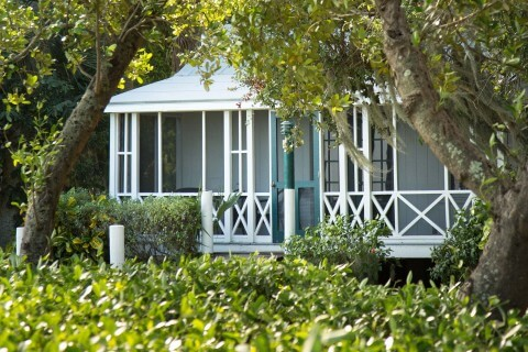 The Dollhouse Cottage: Cabbage Key FL Cottage Rentals